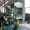 Presse de vulcanisation chaude, presse de vulcanisation en caoutchouc de quatre colonnes, presse de vulcanisation