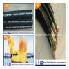 Fire Resistant High Pressure Rubber Hose