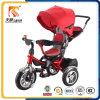Трицикл детей верхнего качества с вращая оптовой продажей места