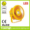 Atex IecexのセリウムRoHS 50-120W High Power Circular LED Light反Explosion LED Light