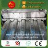 Stahlfußboden-Plattform-Panel-Rolle, die MaschineAuto-Productionzeile bildet