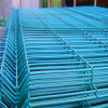 Migliore Price Triangular Bends Welded Wire Mesh Fence per Protection