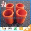 Gommini di protezione e manicotti personalizzati del gommino di protezione del silicone modellati gomma