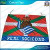 Bandera de Football Flag, Club Flag, Company (NF01F06035)