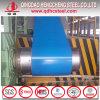 O fabricante revestiu pre a bobina da cor para o aço do material de construção