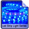 파란 5050 SMD 가동 가능한 LED 지구 빛을 방수 처리하십시오