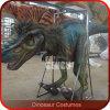 Het volwassen het Lopen Kostuum van de Dinosaurus voor Verkoop