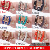 La vigilanza sottile del quarzo del cuoio del braccialetto delle donne della vigilanza di moda delle signore Yxl-813 per il regalo di compleanno guarda l'OEM