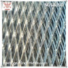 Pesante-dovere galvanizzato Expanded Metal con Specification