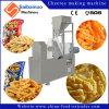 기계 생산 라인을 만드는 Cheetos