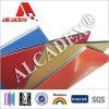 Composite en aluminium Panel Waterproof Aluminum Boards Painting pour Insulated Panels