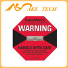Shipping Mark Labels Shockwatch Impact Label (RED 50G)