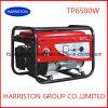 高品質ガソリン発電機Tp6500W