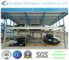 3 livelli Pit Type di Lifting e di Transferring Parking Equipment