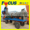 20t/H, 40t/H, 60t/H, 80t/H Centrale D'enrobage Mobile, Mobile Asphalt Plant
