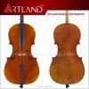 Stradivari 1710 vorbildliches Cello-Solo Cello-hoher Grad-Antike-Modell-Cello