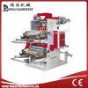 Печатная машина полиэтиленовой пленки 2 цветов