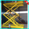 Gebildet in China Automotive Scissor Lift und in Equipment