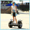 72Vリチウム電池式のスクーター、大人のための電気計量器のスクーター