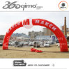 Blower (BMAC40)の赤いInflatable Advertizing Balloon Arch