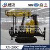Foreuse bonne alésée par profondeur de Xy-200c 200m à vendre