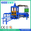 Machine de verrouillage concrète de machines à paver de l'usine Qtf3-20 de machine à paver