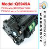Laser Cartridge / Laser Toner voor HP Q5949A (HP 49A); HP Q7553A (HP 53A); HP CE390A (HP 90A)