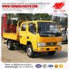 Linker Aandrijving 5 Ton van de Vrachtwagen van de Lading met Dieselmotor 115HP