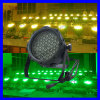 54*3W LED Waterproof RGBW PAR Light