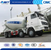 6*4 XCMG Truck 6-12m3 Concrete/Cement Mixer Truck for Sale