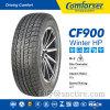 La polimerización en cadena de Comforser Neumático-Compra el neumático 185/65r15 195/65r15 205/65r15 del coche del invierno