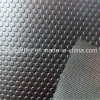 PVC de Grain de basket-ball Leather Fabric pour Sofa Hw-876