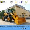 2. 8 tonnes de contrôle de chargeur hydraulique de roue (LQ928) avec AC