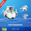 Cryolipolysis 104 диода Lipolaser Slimming система