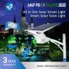 최고 고품질 30W LED 태양 가로등