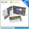 Item promocional Design LCD Advertizing Video Book con Card Craft
