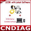 Hete Slae Icom a+B+C voor BMW met DELL E6420 Version Full Set met 2015.02 Software