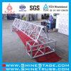 Ферменная конструкция алюминиевого Spigot треугольника складывая