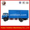 4X2 Van Cargo Truck Dfl5120