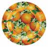 Bandeja caliente de la naranja del regalo de Promtion de las ventas