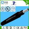 Câble solaire approuvé du faisceau 6sqmm2 picovolte de TUV DC1000V double