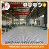 Tubo de acero inoxidable/tubo inconsútiles industriales