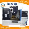 Vl650 Fanuc Controller-Kühlmittel durch Spindel CNC Bearbeitung-Mitte