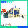 Qt4-15c Ziegeleimaschine-Produktionszweig