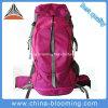 Bolso al aire libre del recorrido profesional que va de excursión el morral del alpinismo que sube que acampa