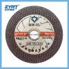 Roue de découpage pour le disque de Cuttnig en métal pour l'acier inoxydable
