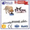 De volledige Automatische Lijn van de Verwerking van de Toepassing van het Voedsel voor huisdieren van de Hoge Capaciteit