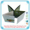Boîtes en carton d'impression de couleur d'impression de fichier papier de service d'impression de chemises/boîte de empaquetage imprimée/caisse d'emballage/impression faite sur commande