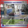 Conservar a folha do PVC da energia que faz a maquinaria