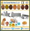 セリウムが付いている乾燥した飼い犬の食品加工ライン機械装置